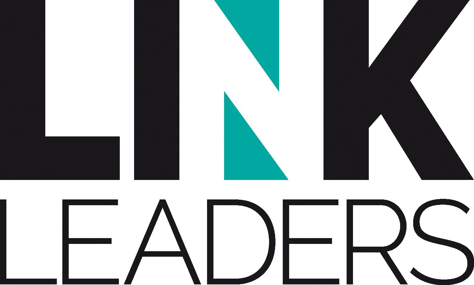 LinkLeaders logo