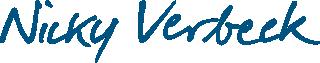 Nicky Verbeek logo
